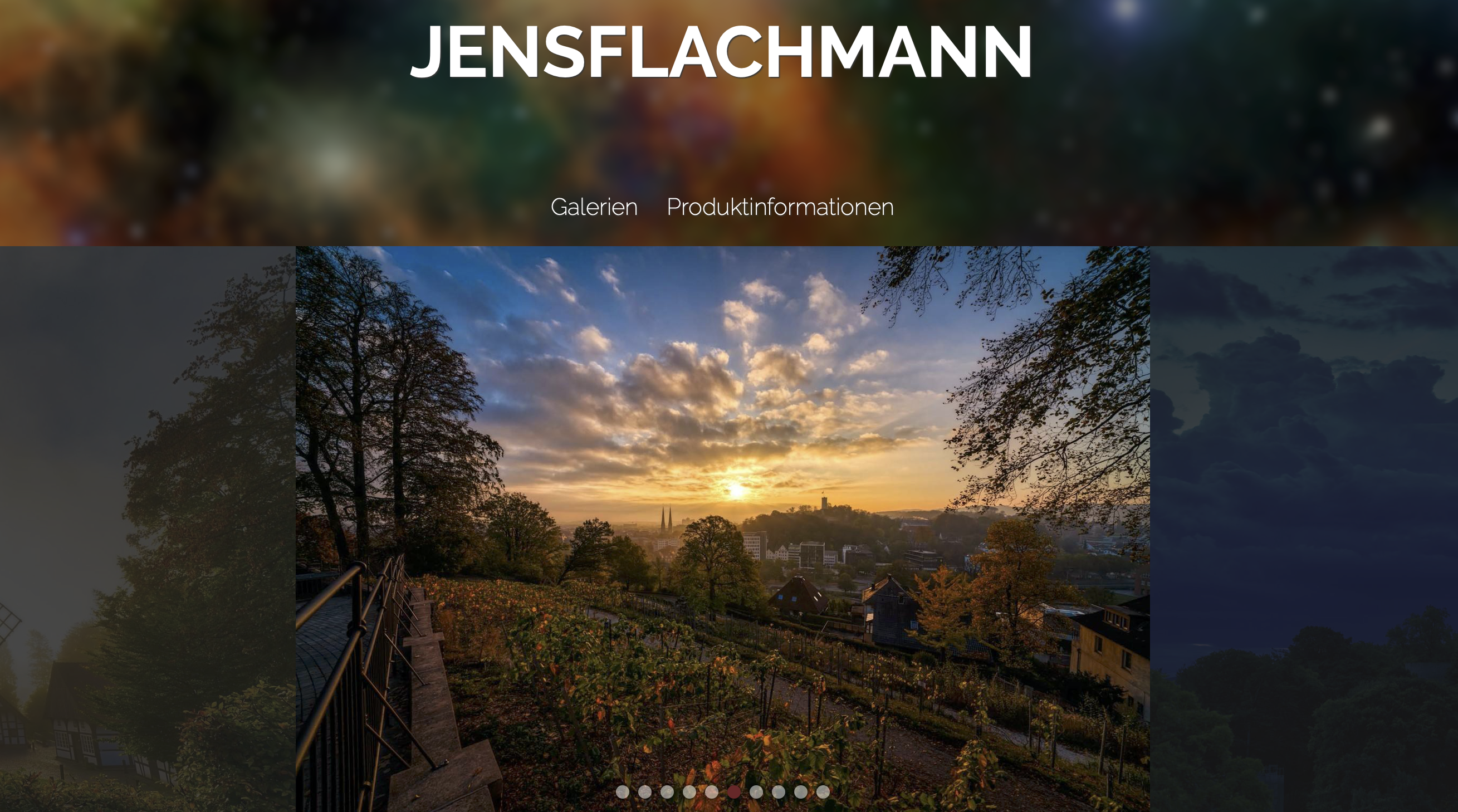 Picture shop of Jens Flachmann